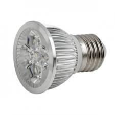 светодиодная лампа 3Вт Е27 320lm+10%ЛМ