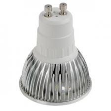 светодиодная лампа 4Вт GU10 320lm+10%ЛМ