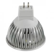 светодиодная лампа 3Вт MR16 240lm+10%ЛМ
