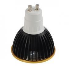 светодиодная лампа 5Вт GU10 400lm+10%ЛМ