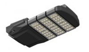 светодиодное уличное освещения 90Вт