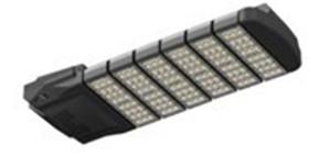 Светодиодное уличное освещения 180Вт
