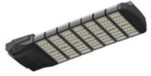 Светодиодное уличное освещение 210Вт