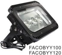 Светодиодный прожектор 120Вт