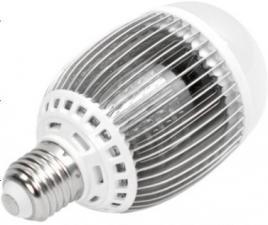 светодиодная колбаE27 7Вт из китайского производителя