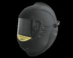 Щиток защитный для сварщиков с креплением на каске КН SUPER PREMIER Favori®T