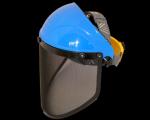 Щиток защитный лицевой НБТ2 ВИЗИОН® СТАЛЬ - 425416