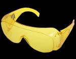 Очки защитные открытые серии О35 ВИЗИОН (в ассортименте)