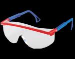 Очки защитные открытые серии 037 UNIVERSAL TITAN (в ассортименте)