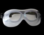 Очки защитные закрытые серии DRIVER RIKO (в ассортименте)