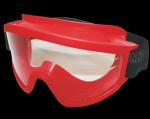 Очки защитные закрытые серии SUPER PANORAMA (в ассортименте)