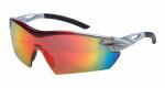 Очки защитные открытые MSA Racer (с футляром и шнурком)