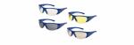 Очки защитные открытые MSA Alternator