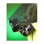 Nitras Перчатки с нитриловым покрытием, обливные, крага арт.03445