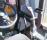 Экскаватор-погрузчик ЭП-Ф-П-01 с телескопической стрелой со смещаемой осью копания