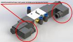 электромагнитные катушки для электромагнитных клапанов и пневмораспределителей