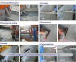 Линия производства пеноблоков 50 куб / день