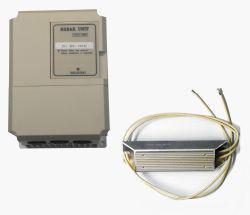 Модули динамического торможения и тормозные резисторы