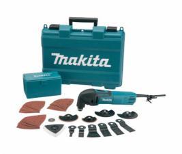 Многофункциональный инструмент Makita TM 3000 CX3J