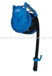 Катушка для удаления выхлопных газов механическая HR70-08/76 (шланг 8 м х O76 мм)