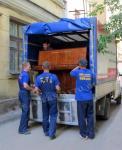 Перевозка пианино в Смоленске