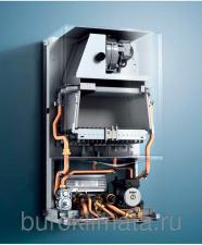 Котел настенный газовый Vaillant 242-5 turboTEC PLUS VUW