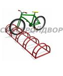 Велопарковка 1