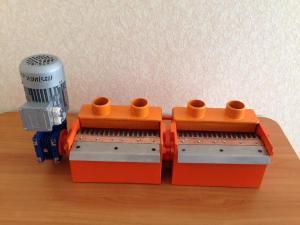 Сепаратор магнитный ОРША СМ-50-1 (150 л)