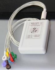 Комплекс суточного мониторирования ЭКГ Кардио-Астел с Bluetooth