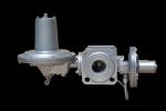 Регуляторы давления газа РДНК-1000