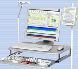 ЭЭГ аппарат Нейрон-Спектр электроэнцефалограф для профосмотра