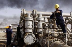 Сырая нефть (товарная)