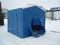 Палатка для сварщика Шатер