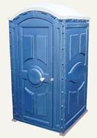 Туалетная кабина Туалетная кабина