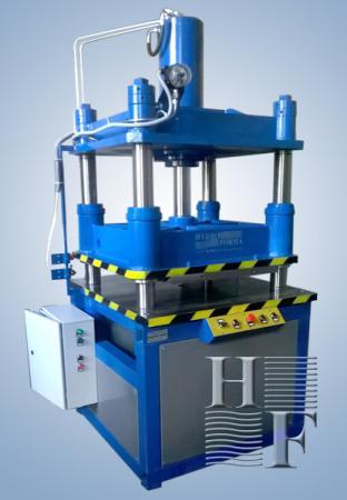 Пресс гидравлический колонный HF-P 40
