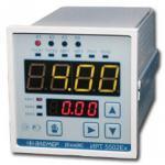Измеритель пид-регулятор ИРТ-5502 М2