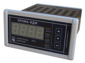 Измеритель давления ПРОМА ИДМ-010