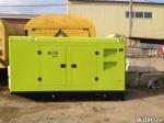 Дизельная электростанция генератор 100 кВт
