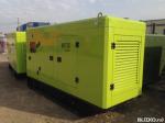 Дизельный генератор 120кВт ДГУ RICARDO AД 120-Т400