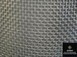 Сетка тканая нержавеющая ГОСТ 3826-82 12,0х2,0 (От Производителя)