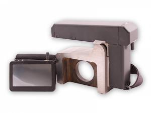 Лазерный профилометр Серия ИКП