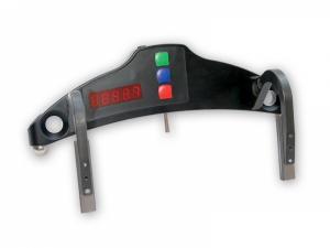 Скоба для измерения диаметра колесных пар Серия ИДК