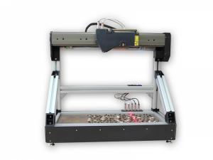 3D лазерная сортирующая машина Серия РФ1010SS