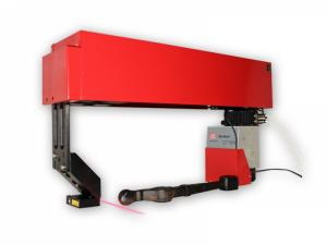 3D лазерная измерительная машина Серия РФ1010SL