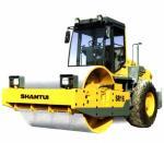 Одновальцовый каток Shantui SR16