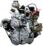 Двигатели УМЗ-4218 для автомобиля УАЗ
