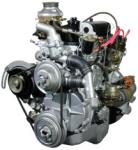 Двигатель УМЗ-421 для автомобиля УАЗ