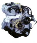 Двигатель УМЗ-4213 для грузовых УАЗ 99 л.с.