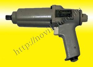Гайковерт пневматический ИП-3112А
