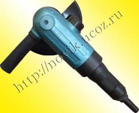 Шлифмашинка ИП-21125